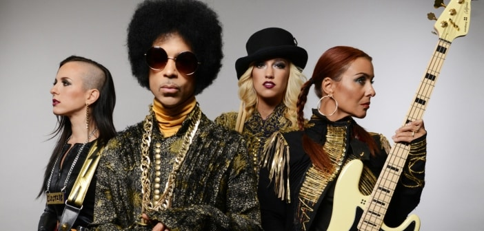 Prince Shares First US Concert Info For His 'Hit&Run' Tour