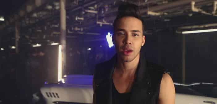 "Listen In To  Prince Royce's ""My Angel"" Single For FURIOUS 7"