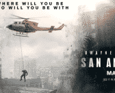 HOUSTON CANCELLED – SAN ANDREAS – VIP Advance Screening