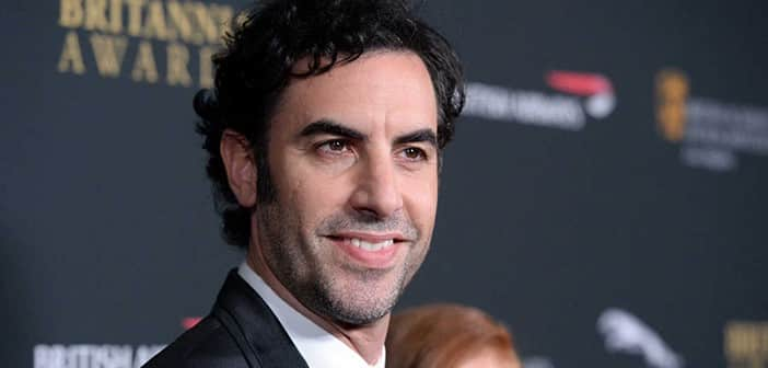 Sacha Baron Cohen Being Involved In Freddie Mercury Biopic ...