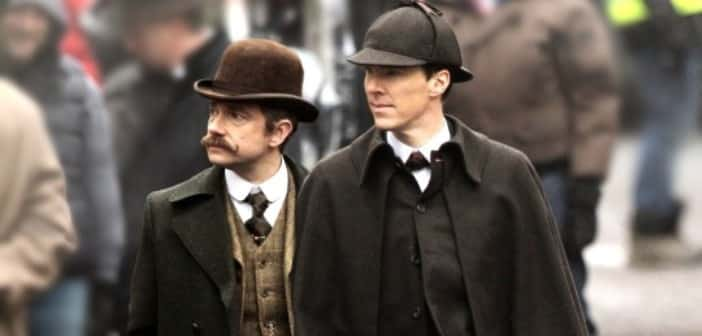 'Sherlock' Special Confirmed To Take Place Back In Victorian London