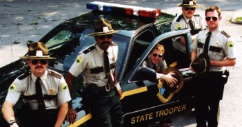 Super Troopers Goal Reached