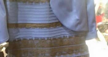 TheDress color- now for charity
