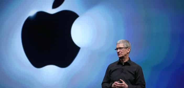 Apple CEO Tim Cook Will Be Donating Mostly All Of His Fortune To Charity
