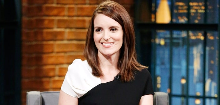 Online Poll Shows Massive Support For Tina Fey Being Accepted As New 'The Daily Show' Host