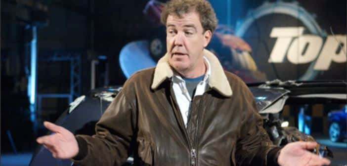 'Top Gear' Host Jeremy Clarkson Receives Suspension For Multiple Offenses