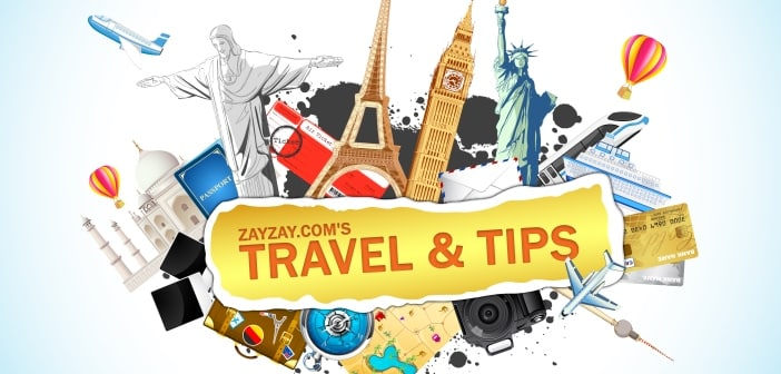 Travel Tips!