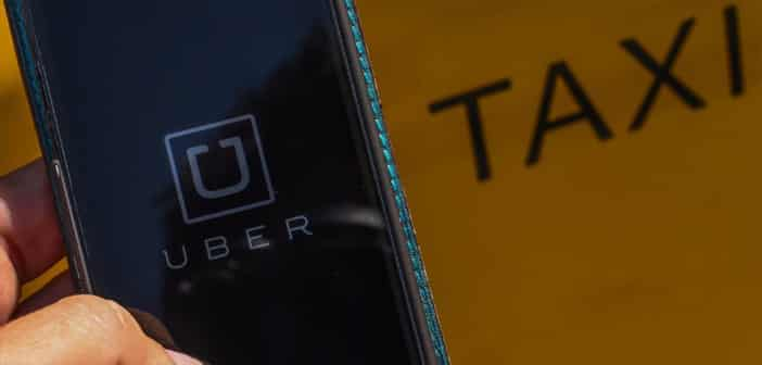 New York City Sees Uber Vehicle Numbers Soar Above Yellow Taxis 2