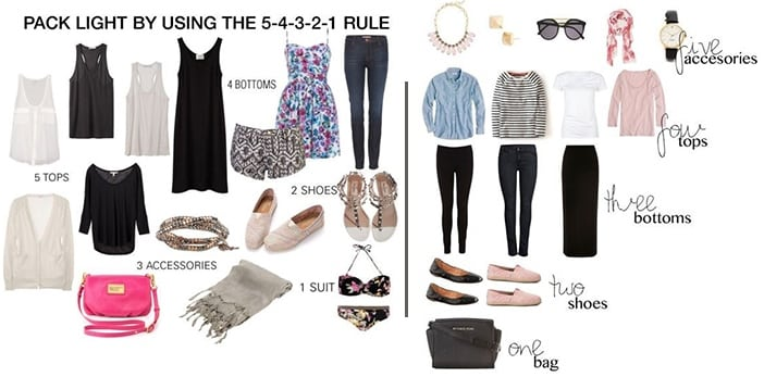 polyvore,com added by jessica5eme(Left) RACHELBOULEVARD.COM (Right)