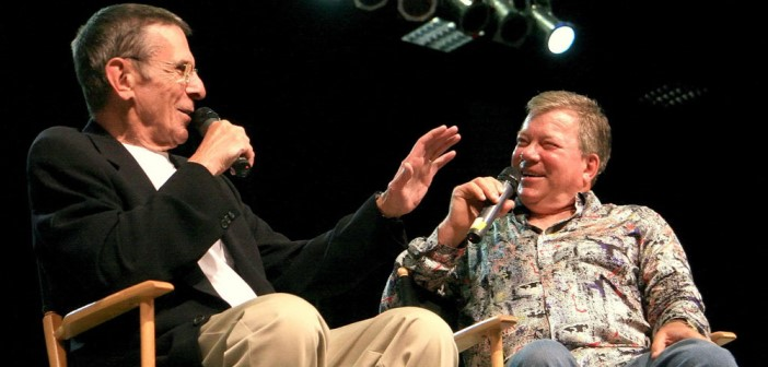 William Shatner Explains Why He Didn't Make Long Time Friend Leonard Nemoy's Funeral
