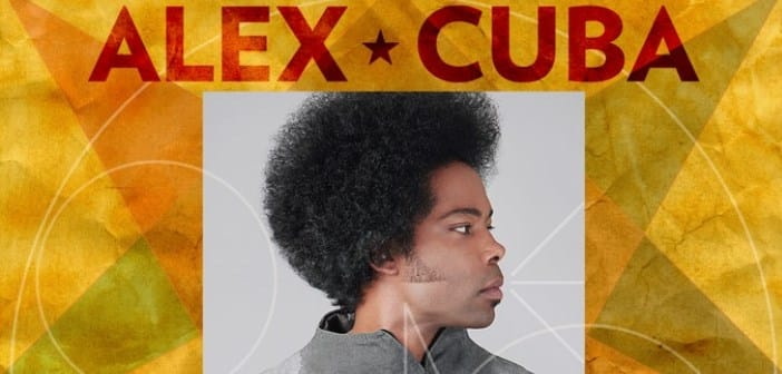 Alex Cuba Readies the Release of Healer with iTunes 2