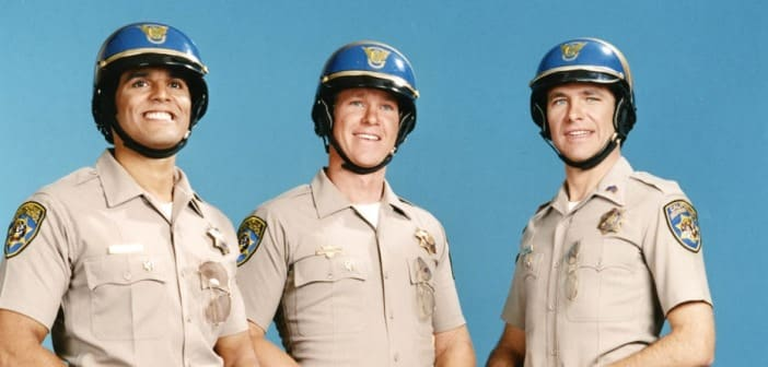 Patrol The Highways Of California With The Release of 'Chips: The Complete Third Season' - Giveaway 1