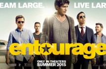 entourage new wide poster