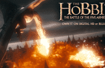 five armies hobbit