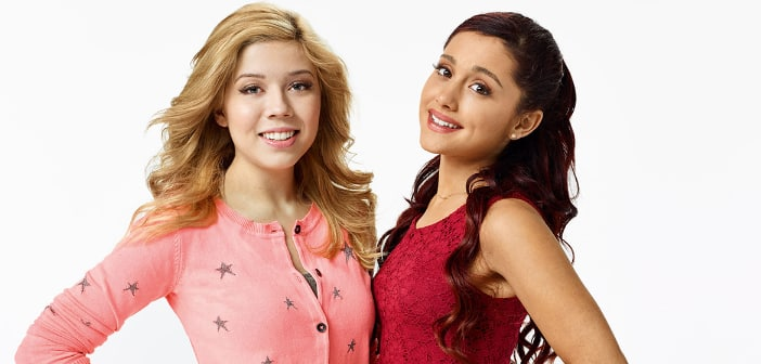 Jennette McCurdy Finally Talks About Fight Ariana Grande Feud Rumors