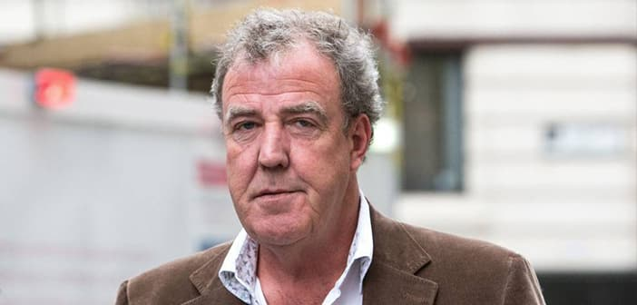 BBC Confirms To Giving Top Gear's Jeremy Clarkson Being Booted From The Show