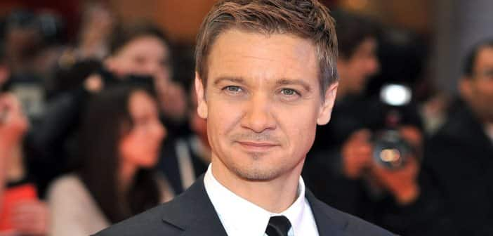 Jeremy Renner Begins Work With History Channel On Knights of Templar Drama