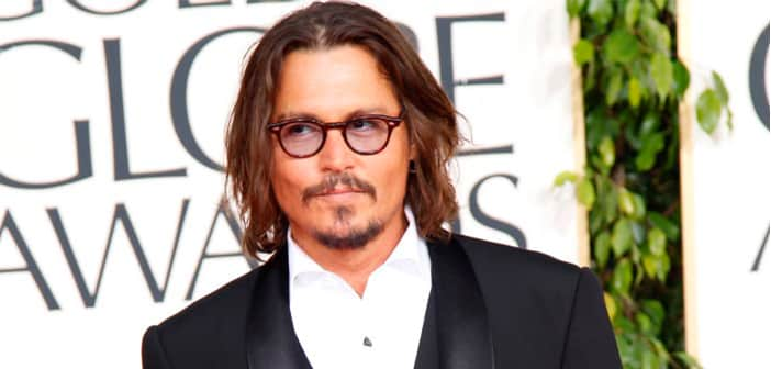 Johnny Depp Suffers Severe Hand Injury While On Location For 'Pirates 5'