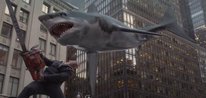 Sharknado 3 Set Sets Air Date Despite Movie Strike By Production Team