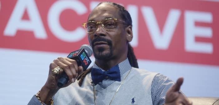 Snoop Dogg Moving To HBO For New Series