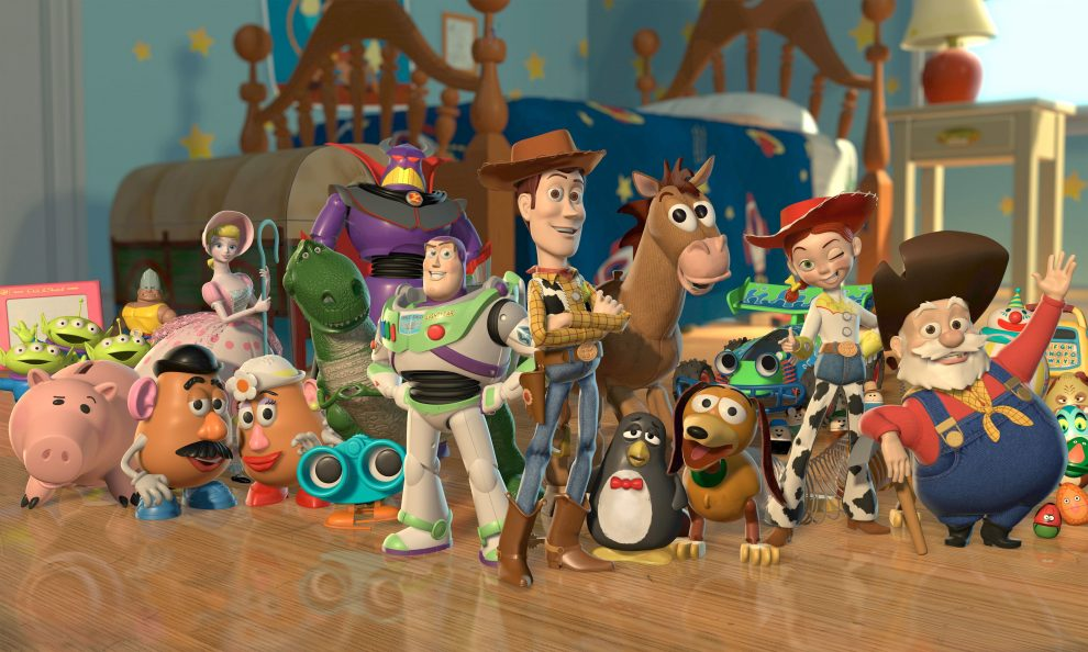 """Toy Story"" Makes A Revival As Next Sequel Is Scheduled With 4th Installment"