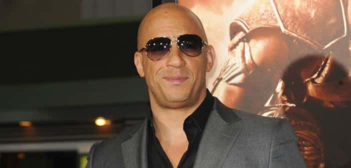 Vin Diesel Names Newborn Daughter In Remembrance Of Paul Walker