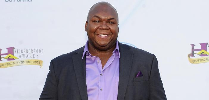 Body Of Proof' Acvtor Windell Middlebrooks Dies At A Saddening 36