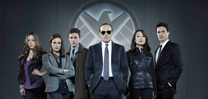 ABC & Marvel Starts Development On Agents of S.H.I.E.L.D. Spinoff