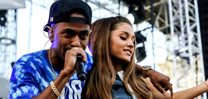 Ariana Grandes' and Big Seans' Reps Confirms The Couple Has Split