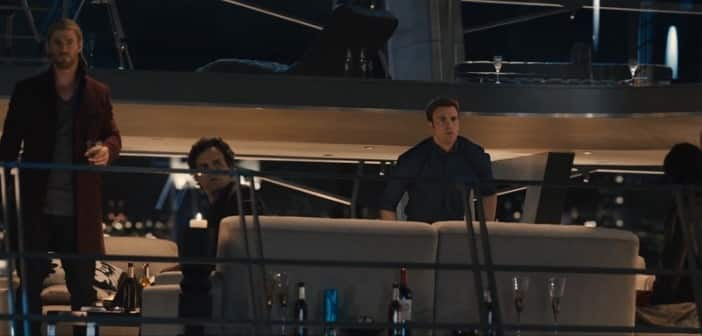 Avengers: Age of Ultron Director Says Film Movie Won't Have An After Credits Scene