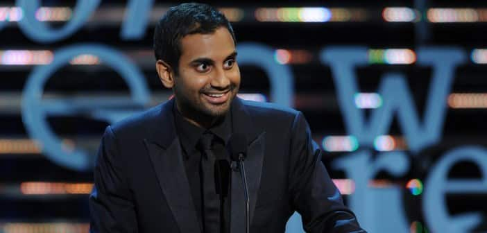 Netflix Has Gives Aziz Ansari A New Comedy Series