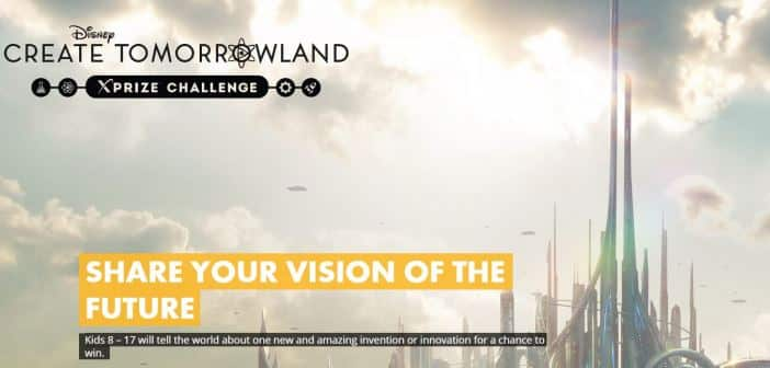 Nationwide Challenge Asks 8 To 17-Year-Olds To Imagine World-Changing Technology Of The Future 1