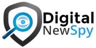Digital news spy logo