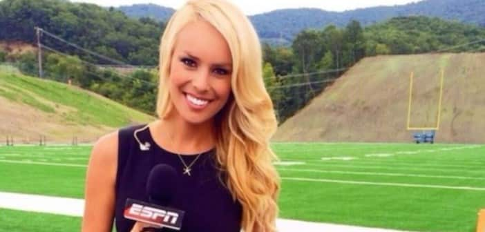 ESPN Reporter Britt McHenry Suspended After Fat-Shaming Video Surfaces Online