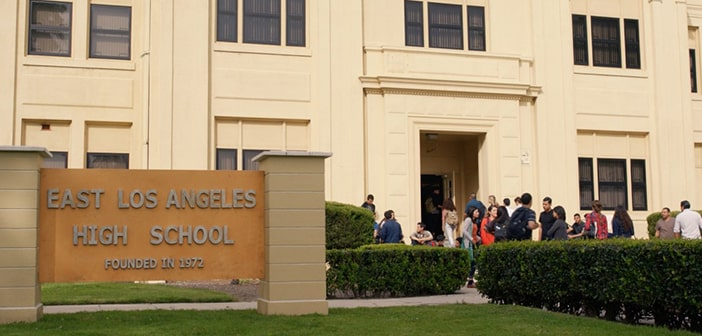 EAST LOS HIGH Receives THREE Daytime Emmy Nominations! 1