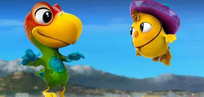 EL AMERICANO: THE MOVIE Trailer - in theaters SUMMER 2015! 1