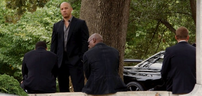 Debut Date For 'Furious 8′ Already Scheduled For April 2017