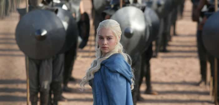 'Game Of Thrones' Has Premature Premiere As First Four Episode Get Leaked