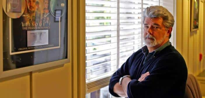 George Lucas Thinks  'We've Got Enough Millionaires' And Is Building Community Homes On Property