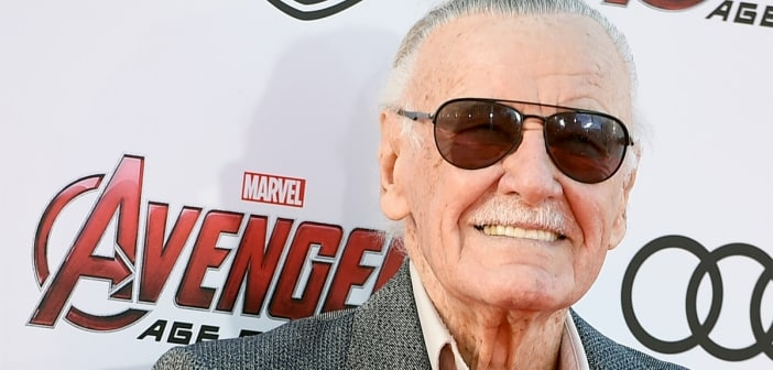 Stan Lee Likely to Pass Steven Spielberg As Top Domestic-Grossing Producer Of All Time