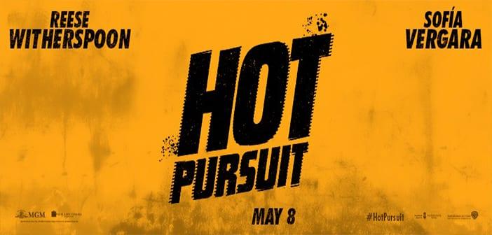 Second Trailer for HOT PURSUIT! 2