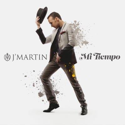 J'Martin Mi Tiempo