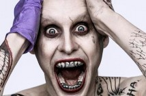 Jared Leto as 2015 Joker Suicide Squad