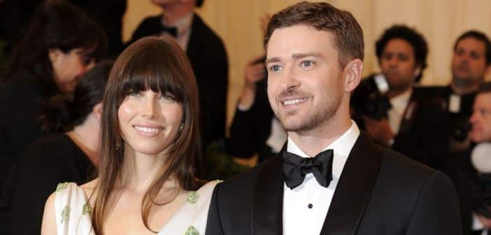 Justin Timberlake & Jessica Biel Welcome Baby Son, Silas Randall