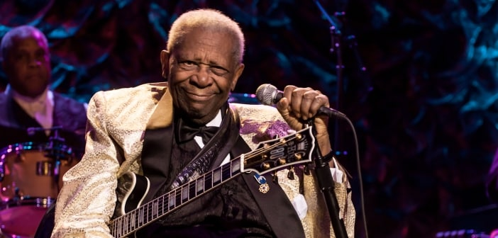 Severe Diabetic Attack Sends King of Blues B.B. King Rushing To the Hospital