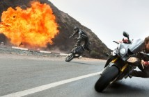 MISSION IMPOSSIBLE - ROGUE NATION  (3)