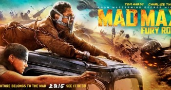 Mad Max Fury road wide wide