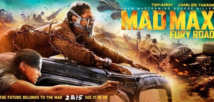 MAD MAX: FURY ROAD - Advanced VIP Giveaway 2