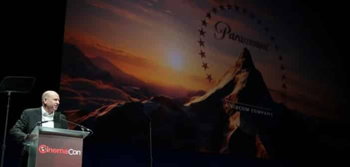CinemaCon - Paramount Pictures Presentation 36