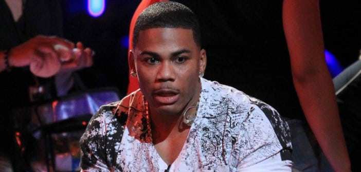 Tennessee Police Arrest Nelly For Drug Possession
